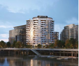 Photo 1:  in vancouver: False Creek Condo for sale (Vancouver West)
