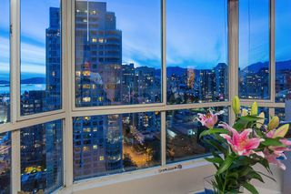 "Photo 31: 2301 1500 HOWE Street in Vancouver: Yaletown Condo for sale in ""The Discovery"" (Vancouver West)  : MLS®# R2512028"