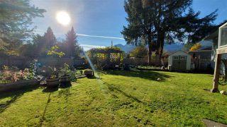 Main Photo: 2070 DIAMOND Road in Squamish: Garibaldi Estates House for sale : MLS®# R2514160