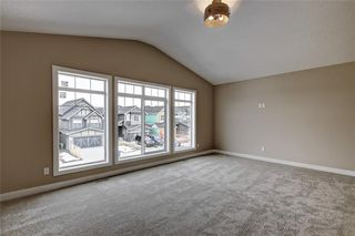 Photo 27: 124 Precedence View: Cochrane Detached for sale : MLS®# A1047239