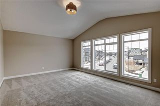 Photo 28: 124 Precedence View: Cochrane Detached for sale : MLS®# A1047239