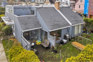 Photo 32: 2 1315 Gladstone Ave in : Vi Fernwood Row/Townhouse for sale (Victoria)  : MLS®# 861722