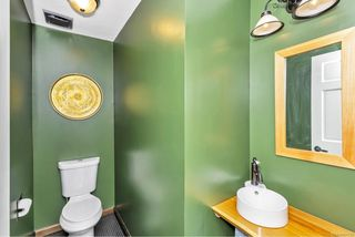 Photo 7: 2 1315 Gladstone Ave in : Vi Fernwood Row/Townhouse for sale (Victoria)  : MLS®# 861722