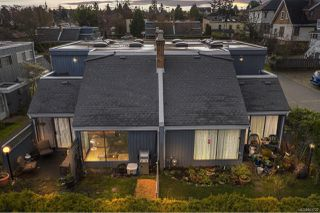 Photo 43: 2 1315 Gladstone Ave in : Vi Fernwood Row/Townhouse for sale (Victoria)  : MLS®# 861722
