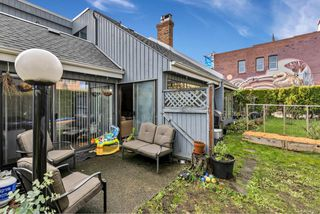 Photo 31: 2 1315 Gladstone Ave in : Vi Fernwood Row/Townhouse for sale (Victoria)  : MLS®# 861722