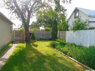 Photo 22: 638 M Avenue South in Saskatoon: King George Residential for sale : MLS®# SK837464