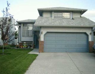 Photo 1:  in CALGARY: McKenzie Lake Residential Detached Single Family for sale (Calgary)  : MLS®# C3217825