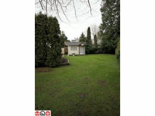 Photo 10: 2953 KING GEORGE Boulevard in Surrey: King George Corridor House for sale (South Surrey White Rock)  : MLS®# F1204373