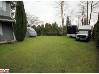 Photo 8: 2953 KING GEORGE Boulevard in Surrey: King George Corridor House for sale (South Surrey White Rock)  : MLS®# F1204373