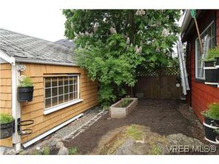 Photo 18: 1711 Haultain Street in VICTORIA: Vi Jubilee Single Family Detached for sale (Victoria)  : MLS®# 278863