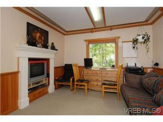 Photo 2: 1711 Haultain Street in VICTORIA: Vi Jubilee Single Family Detached for sale (Victoria)  : MLS®# 278863