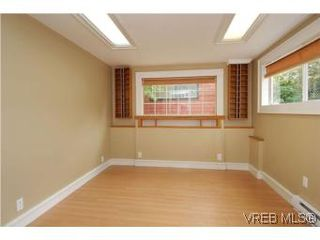 Photo 4: 1711 Haultain Street in VICTORIA: Vi Jubilee Single Family Detached for sale (Victoria)  : MLS®# 278863