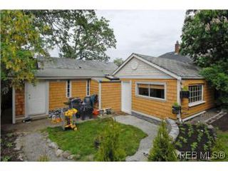 Photo 20: 1711 Haultain Street in VICTORIA: Vi Jubilee Single Family Detached for sale (Victoria)  : MLS®# 278863