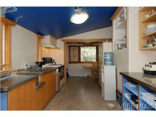Photo 6: 1711 Haultain Street in VICTORIA: Vi Jubilee Single Family Detached for sale (Victoria)  : MLS®# 278863