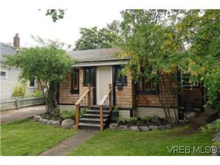Photo 19: 1711 Haultain Street in VICTORIA: Vi Jubilee Single Family Detached for sale (Victoria)  : MLS®# 278863
