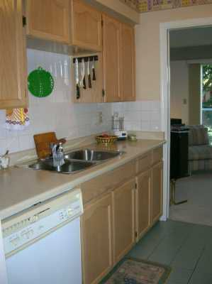 Photo 4: 203 966 W 14TH AV in Vancouver: Fairview VW Condo for sale (Vancouver West)  : MLS®# V583697