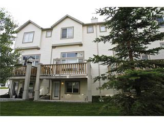 Photo 2: 190 COPPERFIELD Lane SE in CALGARY: Copperfield Townhouse for sale (Calgary)  : MLS®# C3536209