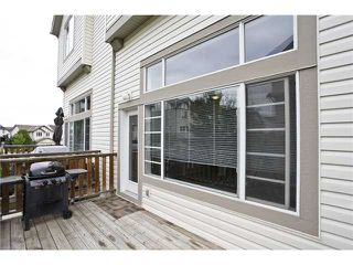 Photo 3: 190 COPPERFIELD Lane SE in CALGARY: Copperfield Townhouse for sale (Calgary)  : MLS®# C3536209