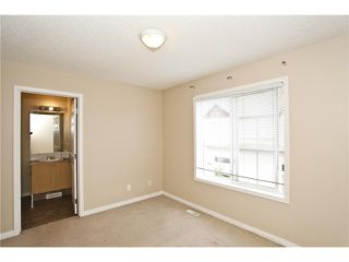 Photo 12: 190 COPPERFIELD Lane SE in CALGARY: Copperfield Townhouse for sale (Calgary)  : MLS®# C3536209