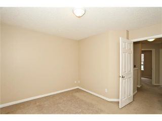 Photo 13: 190 COPPERFIELD Lane SE in CALGARY: Copperfield Townhouse for sale (Calgary)  : MLS®# C3536209