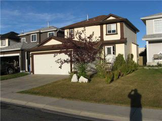 Photo 1: 87 CITADEL PEAK Circle NW in CALGARY: Citadel Residential Detached Single Family for sale (Calgary)  : MLS®# C3539505