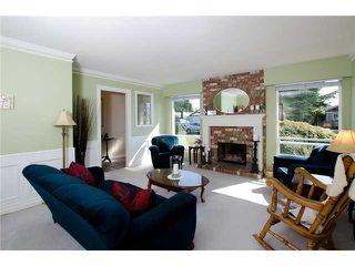 Photo 3: 5097 CALVERT Drive in Ladner: Neilsen Grove House for sale : MLS®# V971468