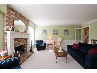 Photo 2: 5097 CALVERT Drive in Ladner: Neilsen Grove House for sale : MLS®# V971468