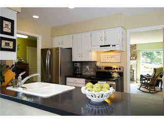 Photo 4: 5097 CALVERT Drive in Ladner: Neilsen Grove House for sale : MLS®# V971468