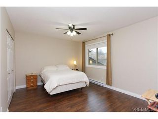Photo 13: 1124 Kiwi Road in VICTORIA: La Langford Lake Townhouse for sale (Langford)  : MLS®# 321514