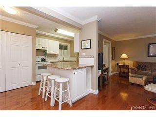 Photo 5: 1124 Kiwi Road in VICTORIA: La Langford Lake Townhouse for sale (Langford)  : MLS®# 321514