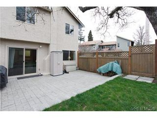 Photo 19: 1124 Kiwi Road in VICTORIA: La Langford Lake Townhouse for sale (Langford)  : MLS®# 321514