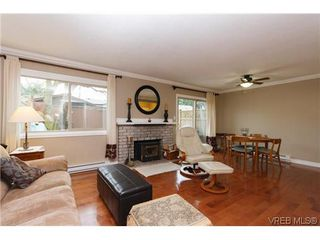 Photo 7: 1124 Kiwi Road in VICTORIA: La Langford Lake Townhouse for sale (Langford)  : MLS®# 321514