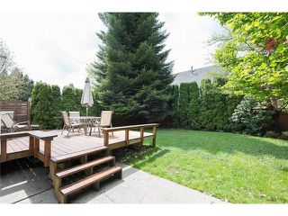Photo 9: 1213 ORLOHMA Place in North Vancouver: Indian River House for sale : MLS®# V1007584