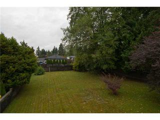 Photo 10: 631 CHAPMAN AV in Coquitlam: Coquitlam West House for sale ()  : MLS®# V996270