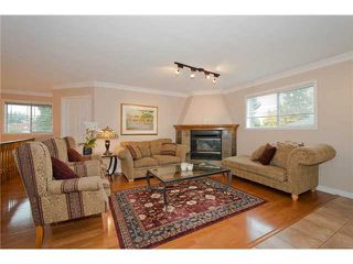 Photo 4: 631 CHAPMAN AV in Coquitlam: Coquitlam West House for sale ()  : MLS®# V996270