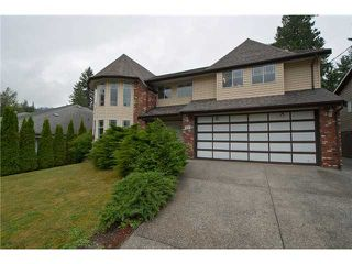 Photo 1: 631 CHAPMAN AV in Coquitlam: Coquitlam West House for sale ()  : MLS®# V996270