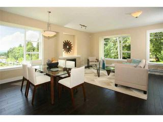 """Photo 3: 22 1299 COAST MERIDIAN Road in Coquitlam: Burke Mountain Townhouse for sale in """"BREEZE RESIDENCE"""" : MLS®# V1027559"""