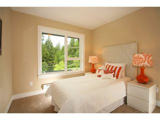 """Photo 8: 22 1299 COAST MERIDIAN Road in Coquitlam: Burke Mountain Townhouse for sale in """"BREEZE RESIDENCE"""" : MLS®# V1027559"""