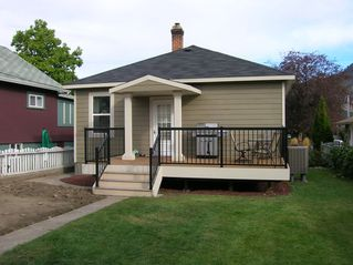Photo 2: 839 St. Paul Street in Kamloops: South Kamloops House for sale : MLS®# 118936