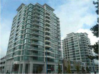 Photo 2: # 702 7535 ALDERBRIDGE WY in Richmond: Brighouse Condo for sale : MLS®# V1051331