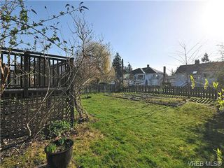 Photo 19: 3049 Earl Grey Street in VICTORIA: SW Gorge Residential for sale (Saanich West)  : MLS®# 334199