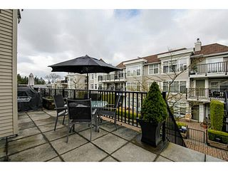 Photo 16: # 14 7077 EDMONDS ST in Burnaby: Highgate Condo for sale (Burnaby South)  : MLS®# V1056357