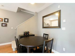 Photo 10: # 14 7077 EDMONDS ST in Burnaby: Highgate Condo for sale (Burnaby South)  : MLS®# V1056357
