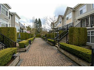 Photo 1: # 14 7077 EDMONDS ST in Burnaby: Highgate Condo for sale (Burnaby South)  : MLS®# V1056357