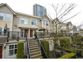 Photo 2: # 14 7077 EDMONDS ST in Burnaby: Highgate Condo for sale (Burnaby South)  : MLS®# V1056357