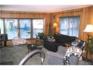 Photo 4:  in VICTORIA: La Goldstream Manufactured Home for sale (Langford)  : MLS®# 377657