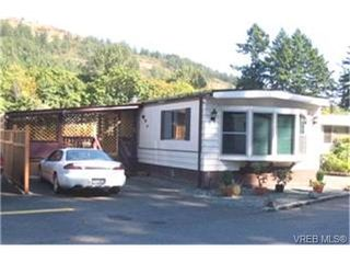 Photo 1:  in VICTORIA: La Goldstream Manufactured Home for sale (Langford)  : MLS®# 377657