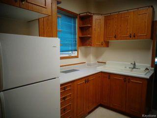 Photo 5: 920 North Drive in WINNIPEG: Fort Garry / Whyte Ridge / St Norbert Residential for sale (South Winnipeg)  : MLS®# 1416335