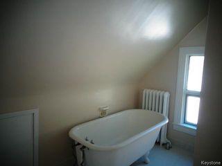 Photo 8: 920 North Drive in WINNIPEG: Fort Garry / Whyte Ridge / St Norbert Residential for sale (South Winnipeg)  : MLS®# 1416335