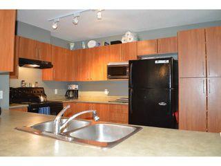 Photo 4: # 205 1576 GRANT AV in Port Coquitlam: Glenwood PQ Condo for sale : MLS®# V1040138